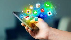 apps para fiestas