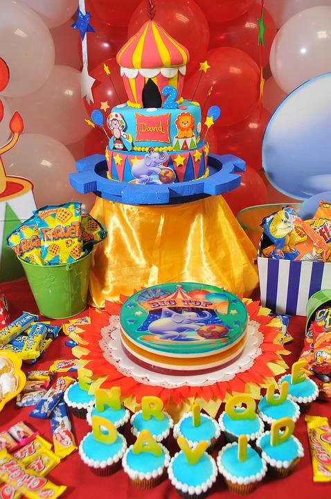 Candy bar, una opción dulce para tus fiestas